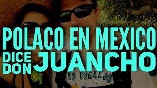 POLACO EN MEXICO CONOCE LAS GRUTAS DE TOLANTONGO - Paraíso Terrenal - Graby Gaby Vlog