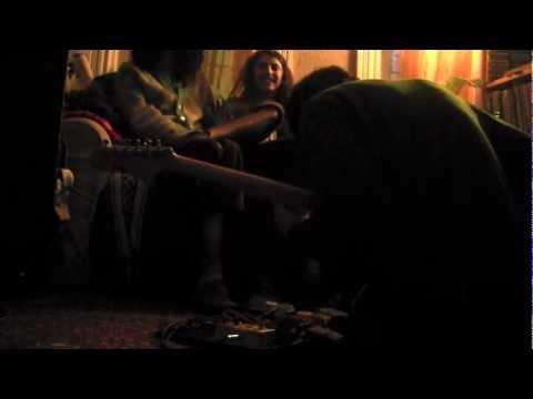 NIGHT FLIGHT - Jeff Byers - 2012