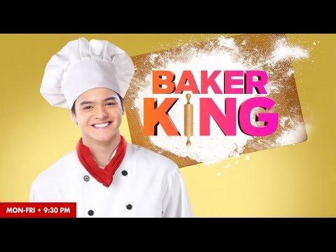 Baker King - Kapatid TV5 International Trailer