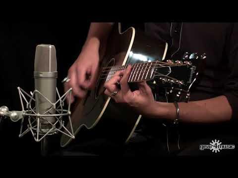 Gibson Acoustic J-45 Standard 2018   Gear4music Demo
