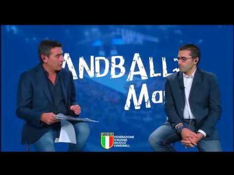 HandballMania - 2^ puntata [19 settembre 2017]