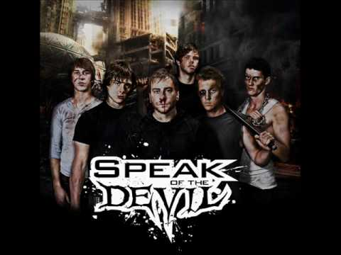 Speak of the Devil - Formaldehyde and Seek