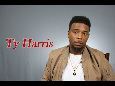Ty Harris - Harris Young Clothing 12-10-16