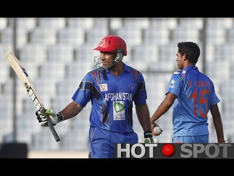 Hot Spot - ICC World Twenty20 2014 - Group 2 Preview - AUS, IND, PAK, WIN & 1 more