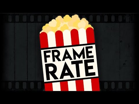 FRAME RATE   Intro-Animation (2018)
