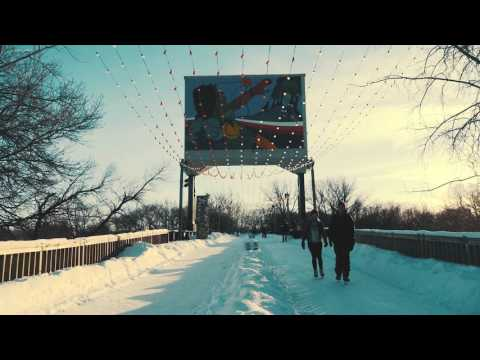 Think You Know Winter? | The Forks