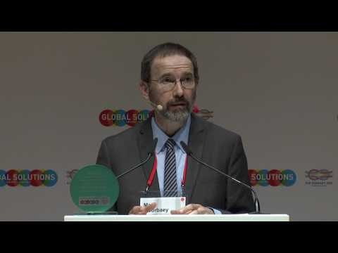 T20 Summit GLOBAL SOLUTIONS – Speech Marc Fleurbaey