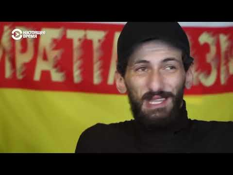 "Вадим Чельдиев - ""Гражданин артист"""