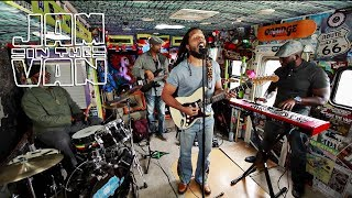 "ZIGGY MARLEY - ""We Are The People""(Live from Feast2theBeat in Ventura, CA 2016) #JAMINTHEVAN"