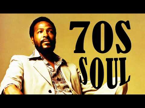 70s Soul - Al Green, Commodores, Smokey Robinson, Tower Of Power and more