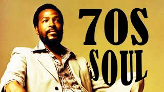 70's Soul - Al Green, Commodores, Smokey Robinson, Tower Of Power and more