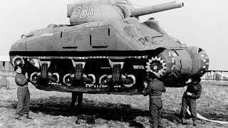Gli inganni del D-Day.