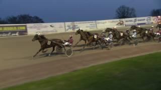 Vidéo de la course PMU PRIX GAASTERLAND (BOKO CHAMPIONS CHALLENGE)