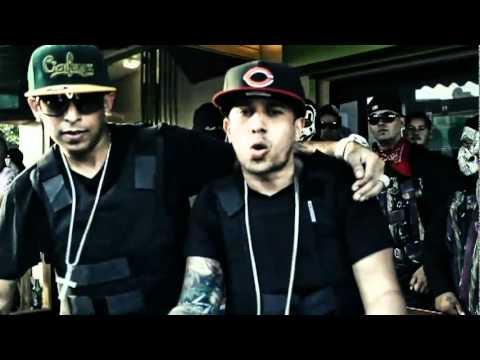 De La Ghetto - Jala Gatillo Official Video(Masacre Musical)