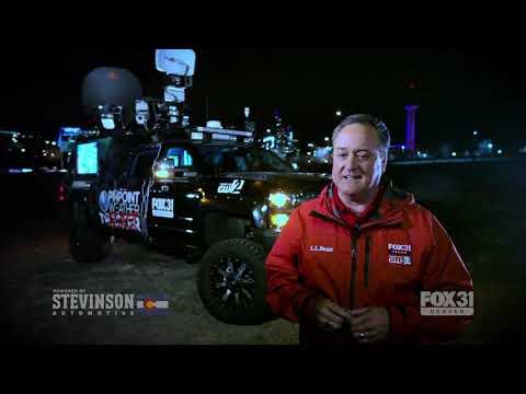 KDVR Fox 31 Denver