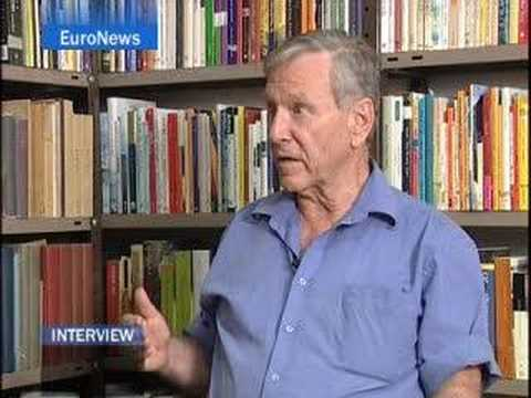 EuroNews - Entrevista - ES - Amos Oz
