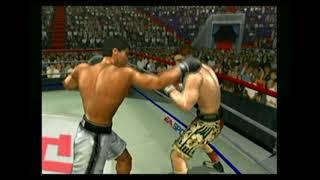 Knockout Kings 2003 - Nintendo GameCube