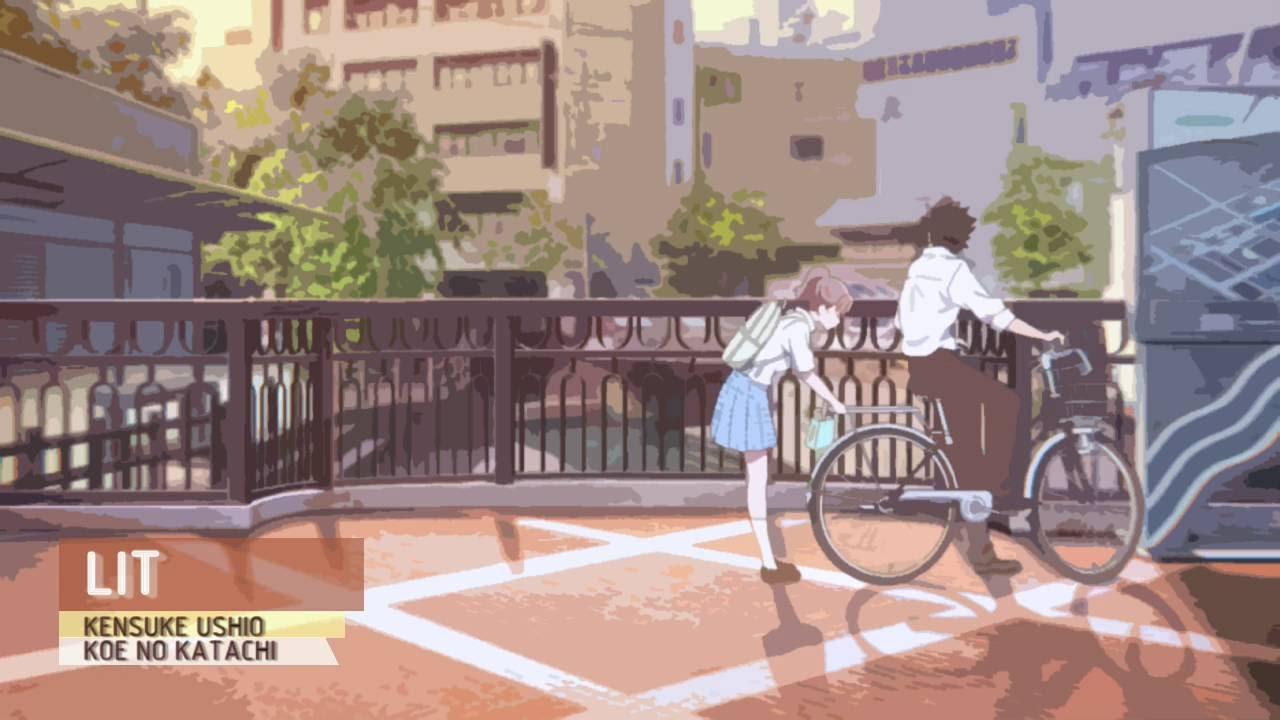 """Download Koe no Katachi """"A Silent Voice"""" OST (Soundtrack: LIT) - Longer Version"""