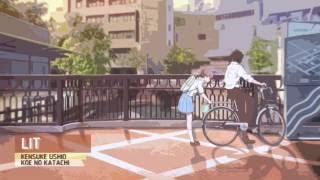 """Koe no Katachi """"A Silent Voice"""" OST (Soundtrack: LIT) - Longer Version"""