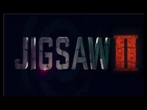Best Jigsaw 2020 Jigsaw II First Official Reveal (2020) Upcoming Horror Movie