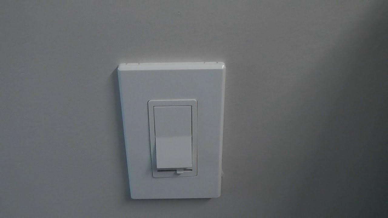 How To Stop Light Switch Plate Screw Paint From Coming Off
