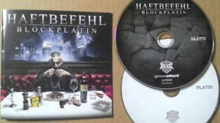 Haftbefehl - Locker Easy ft. Celo & Abdi, Veysel - Capo [BLOCKPLATIN]
