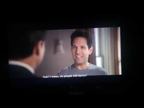 Ant-Man And The Wasp- Scott's 2 Years Under House Arrest Is Over
