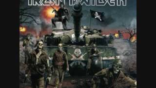 Iron Maiden - Different World
