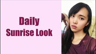 Daily Sunrise Look | Lacome
