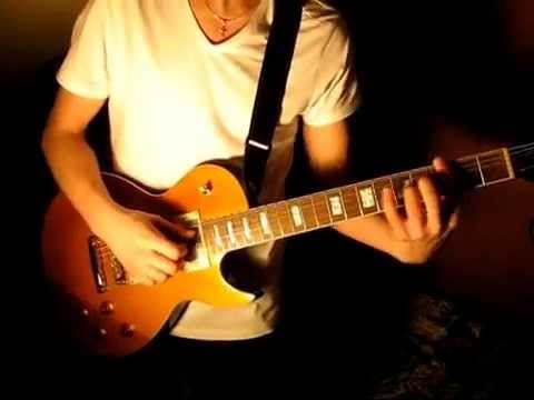 Milky Chance - Stolen Dance (Guitar Cover) - YouTube