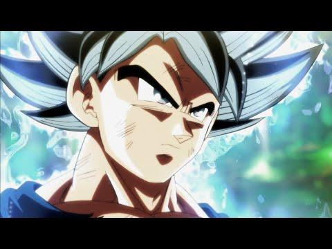 Dragon Ball Super Episode 116-117 Leaked Images