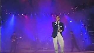Festival de Viña 1994, Luis Miguel, Dame tu amor