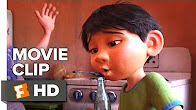 Coco Movie Clip - Not Like the Rest (2017) | Movieclips Coming Soon - Продолжительность: 70 секунд