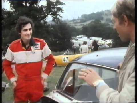 Top Gear, 1983 (Series 11, Episode 3)