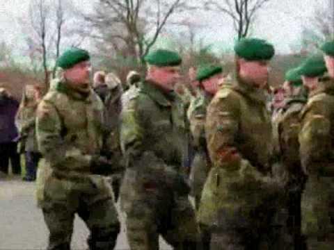 Żołnierska Fala - Piosenka