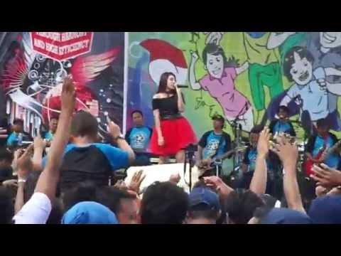 VIA VALLEN SERA LIVE MUSIK '' TUM HI HO '' FAMILY GATHERING PAMA ADRO 2016_3