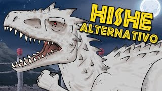 Jurassic World HISHE Alternativo