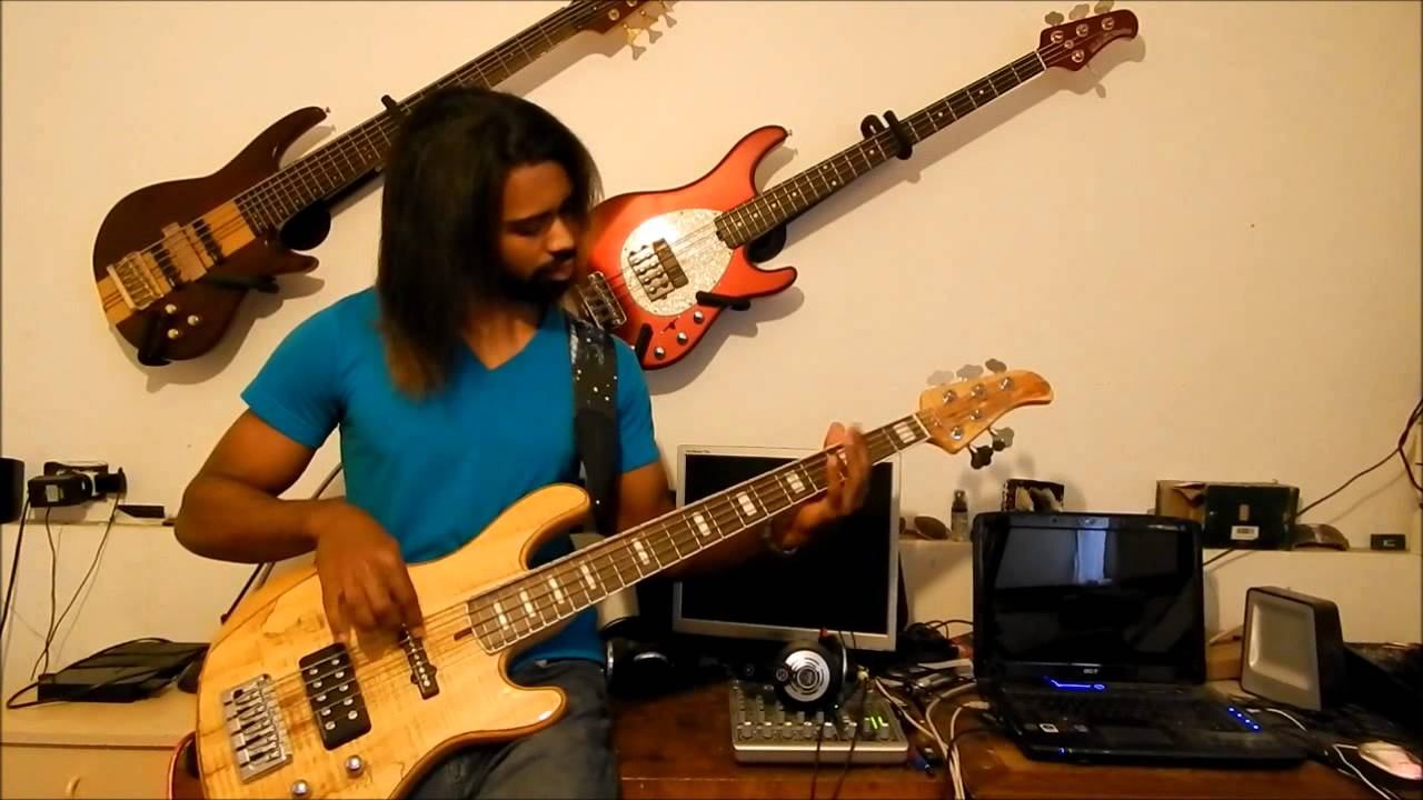 flirting with disaster molly hatchet bass cover song 2017 youtube mp3