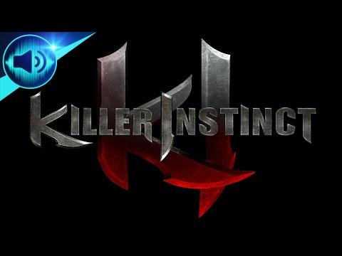 [Killer Instinct 2013] Announcer - COMBO BREAKER ! [Free Ringtone Download]