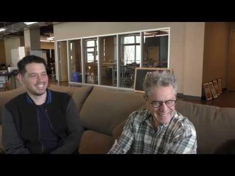 AnalogPlanet Interviews Discogs Founder Kevin Lewandowski