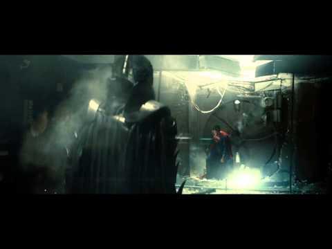 Faora Ul vs Man of Steel