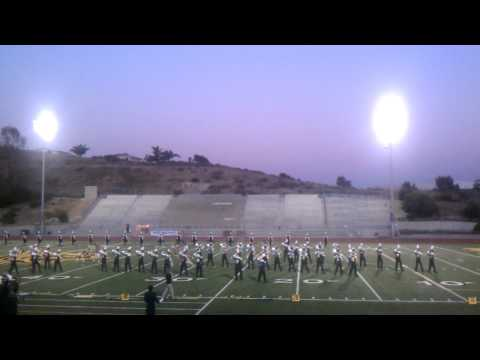 Pacific Crest World Class Drum and Bugle Corps