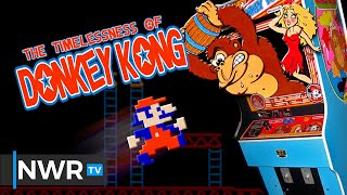 Donkey Kong and the Rise and Fall of the Classic Arcade - Timeless Games