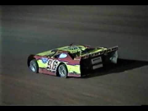 Deep South Speedway. Oct 23, 2004 Limited Sportsman feature