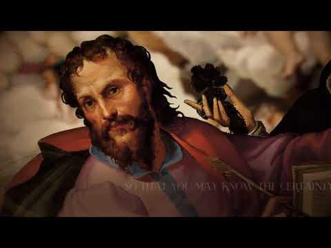 How Was Luke A Historian?
