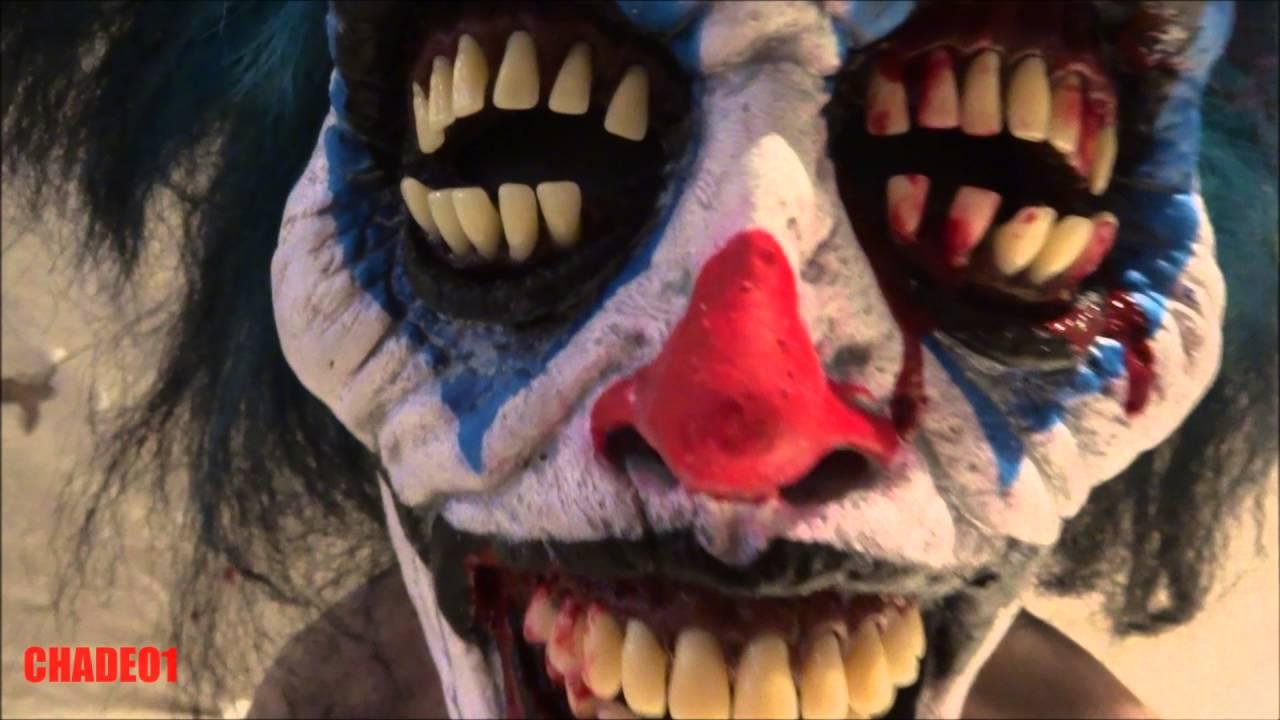 Dentata Clown