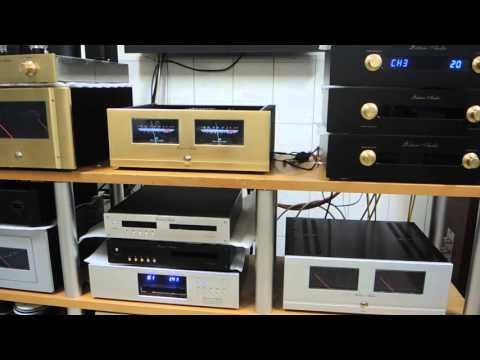 Nature Audio 參考FM711 MKIII線路製作260W+260W Power AMP後級擴大機Kit