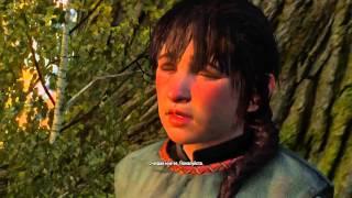 Ведьмак 3: Дикая Охота - Игры Кошек и Волков #1