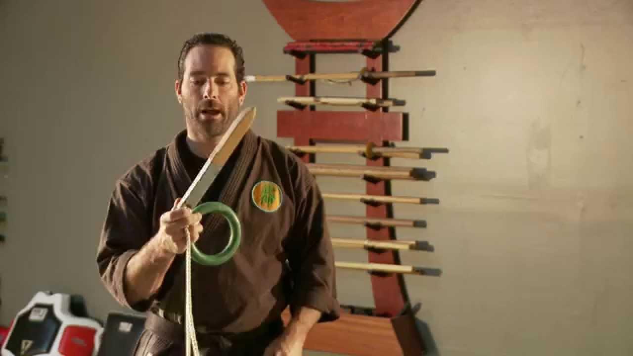 Kyoketsu Shoge Ninja Weapons: Kyokets...