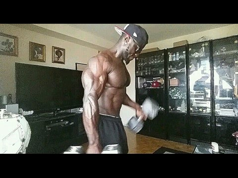 Killer Home Biceps Workout